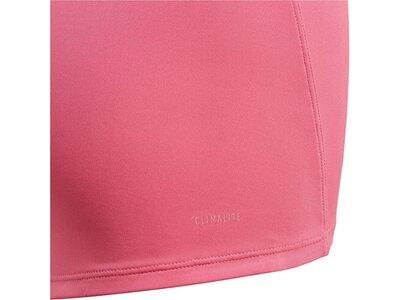 ADIDAS Kinder Tanktop Logo Pink