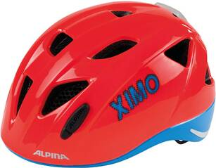 ALPINA Fahrradhelm ALPINA XIMO FLASH
