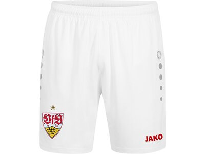 JAKO Kinder VfB Short Home Weiß