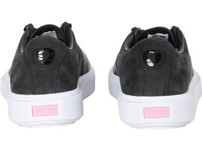 PUMA Herren Sneakers Breaker Valentine Schwarz