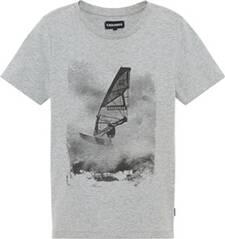 CHIEMSEE T-Shirt Kids mit Fotodruck