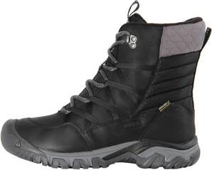 "KEEN Damen Winterboots ""Hoodoo III Lace Up"""