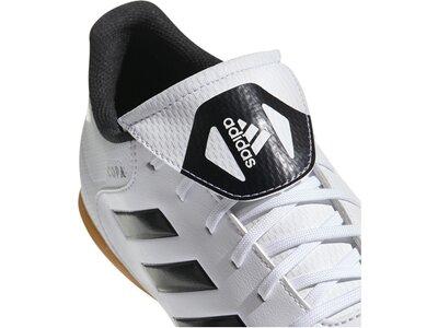 ADIDAS Herren Fußballschuhe Copa Tango 18.4 IN Schwarz