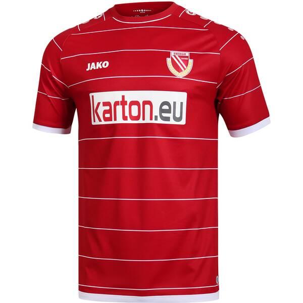 JAKO Herren FC Energie Cottbus Trikot Home