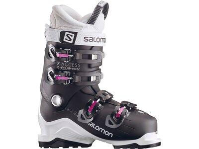 """SALOMON Damen Skischuhe """"X Access 60 W Wide"""" Schwarz"""