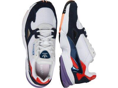 "ADIDAS Damen Sneaker ""Falcon"" Pink"