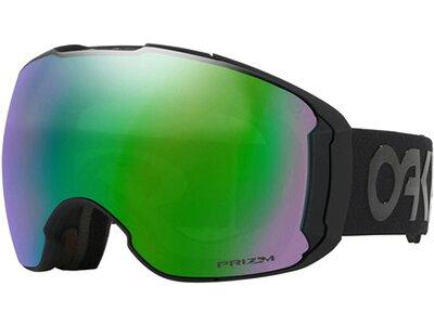 """OAKLEY Skibrille """"Airbrake XL"""" Schwarz"""