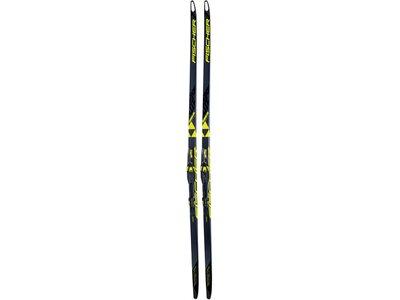 """FISCHER Langlauf-Skier """"Carbonlite Skate H-Plus"""" - ohne Bindung Grau"""