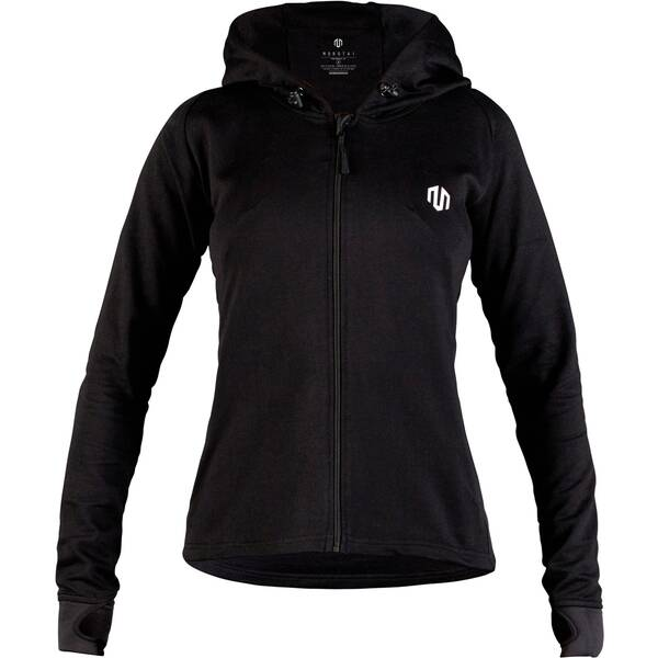 Sport-Sweatjacke  Comfy Performance Full Zip Hoodie