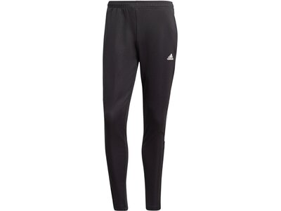 ADIDAS Fußball - Teamsport Textil - Hosen Tiro 21 Trainingshose Damen Schwarz