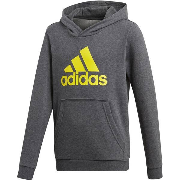 """ADIDAS Jungen Sweatshirt """"Essentials Logo Hoodie"""""""