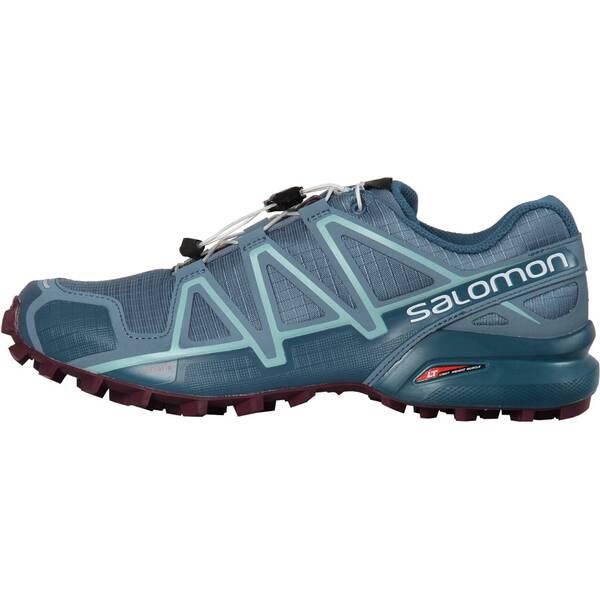 "SALOMON Damen Trailrunning-Schuhe ""Speedcross 4"""