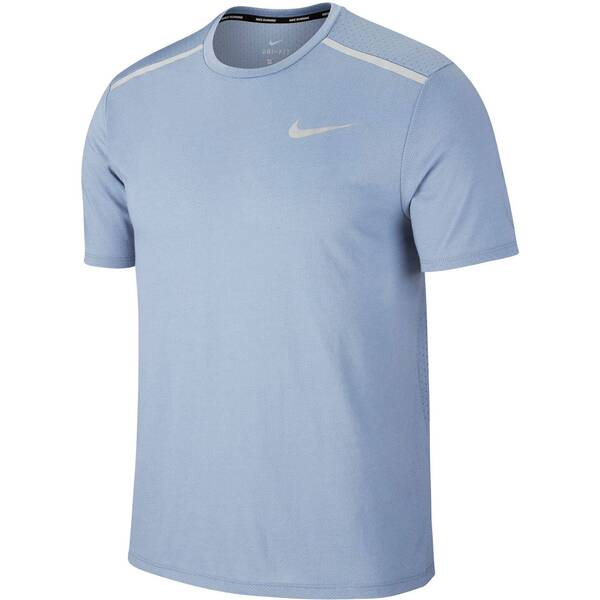 NIKE Herren Laufshirt Tailwind Kurzarm | Sportbekleidung > Sportshirts > Laufshirts | Nike