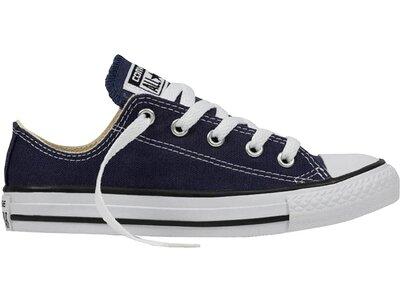 CONVERSE Lifestyle - Schuhe Kinder - Sneakers Chuck Taylor AS Sneaker Kids Blau
