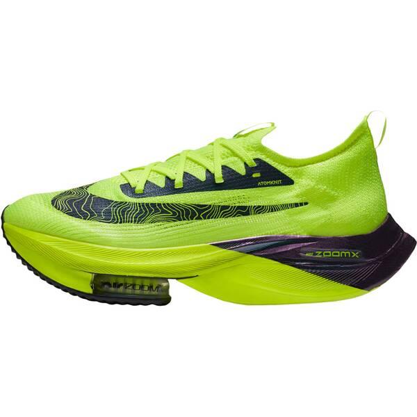 "NIKE Herren Laufschuhe ""Nike Air Zoom Alphafly NEXT% Flyknit """