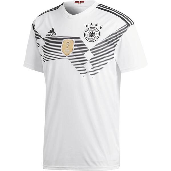 ADIDAS Herren Fußballtrikot DFB Home Trikot WM 2018