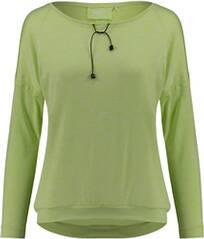 "VENICEBEACH Damen Trainingsshirt ""Ceylin"" Langarm"
