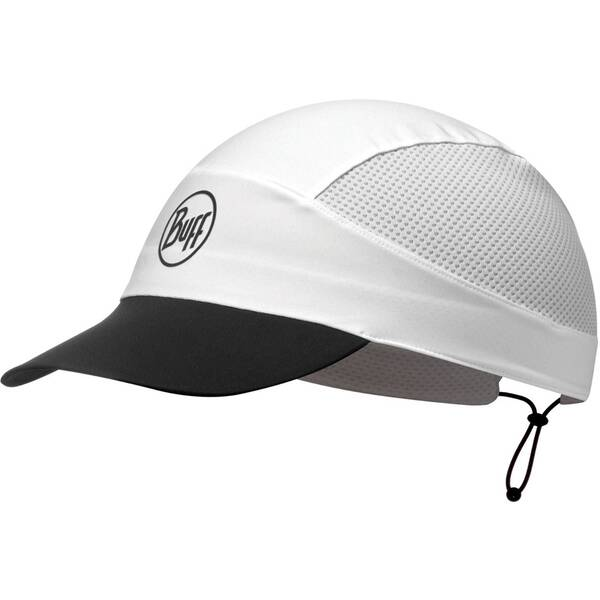 BUFF Laufsport Schirmkappe R-Solid