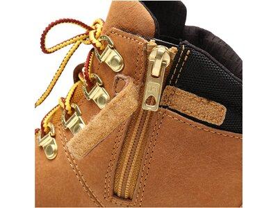 """TIMBERLAND Jungen Kleinkind Boots """"Brooklyn Hiker"""" Braun"""