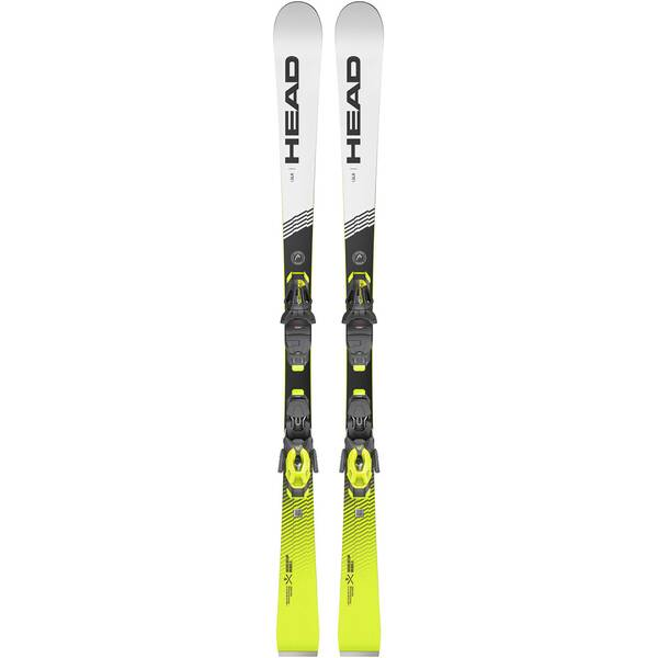 "HEAD Skier ""Worlcup Rebels i.SLR"" inkl. Bindung PR11 GripWalk"