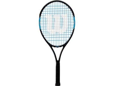 "WILSON Kinder Tennisschläger ""Ultra Team 25"" - besaitet - 16 x 19 Blau"