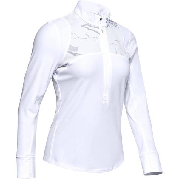 "UNDERARMOUR Damen Laufshirt ""Qualifier Camo"""
