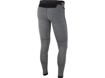 NIKE Underwear - Hosen Pro Tights lang Schwarz