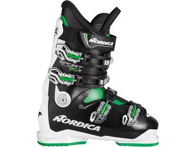 """NORDICA Herren Skischuhe """"Sportmachine 90X M"""" Schwarz"""