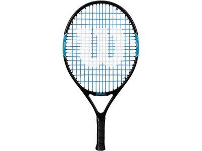 "WILSON Kinder Tennisschläger ""Ultra Team 21"" - besaitet - 16x17 Blau"