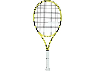 "BABOLAT Kinder Tennisschläger ""Aero Junior 26"" Gelb"