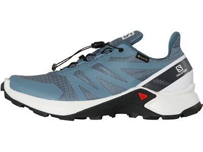 "SALOMON Damen Trailrunningschuhe ""Supercross GTX W"" Blau"