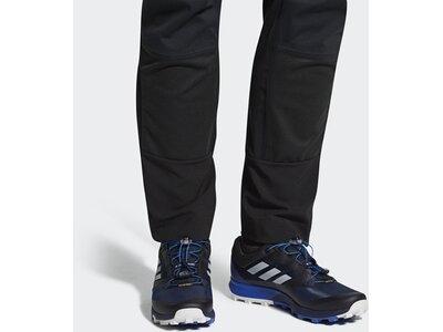 ADIDAS Herren Terrex Trail Maker Schuh Blau