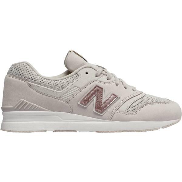 NEWBALANCE Damen Sneakers WL697SHA