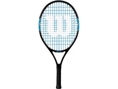 "WILSON Kinder Tennisschläger ""Ultra Team 23"" - besaitet - 16x17 Blau"