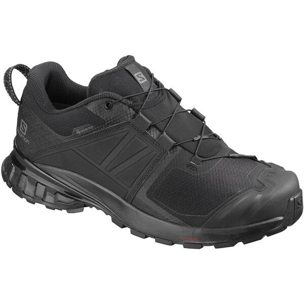 "SALOMON Herren Walkingschuhe ""XA Wild GTX"""