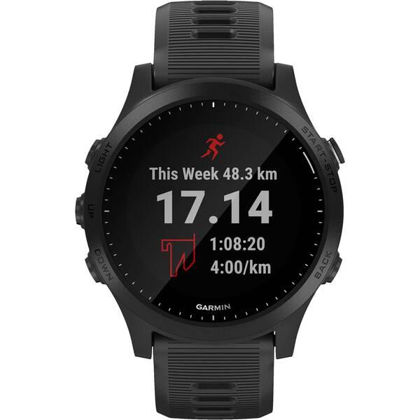 """GARMIN GPS-Laufuhr """"Forerunner 945"""""""