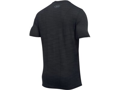"UNDERARMOUR Herren Trainingsshirt ""UA Threadborne"" Kurzarm Schwarz"