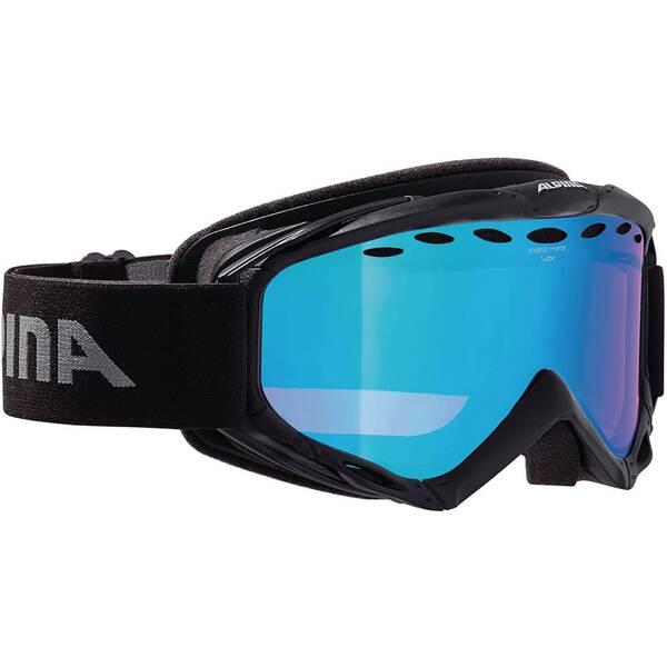 "ALPINA Herren Ski- und Snowboardbrille ""Turbo HM"""