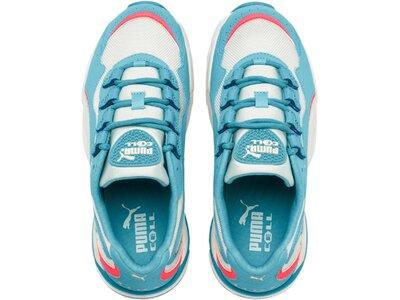 "PUMA Damen Sneaker ""Cell Stellar"" Blau"