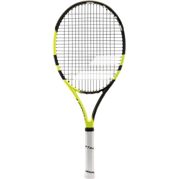 "BABOLAT Kinder Tennisschläger ""Aero Junior 26"" besaitet"