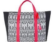 Vorschau: CHIEMSEE Handtasche Black&White Shopper