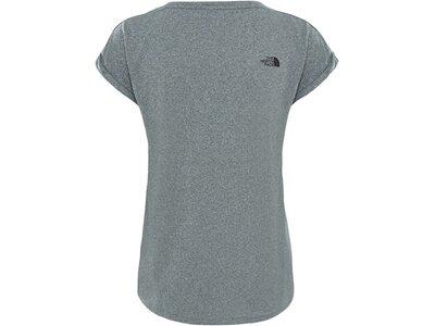 THE NORTH FACE Damen T-Shirt TANKEN TANK Grau