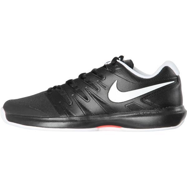 NIKE Herren Tennisschuhe Air Zoom Prestige Clay | Schuhe > Sportschuhe | Black - White - Bright | Nike