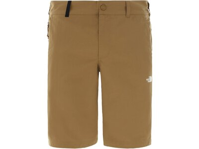 "THENORTHFACE Herren Shorts ""M Tanken Short"" Regular Fit Braun"