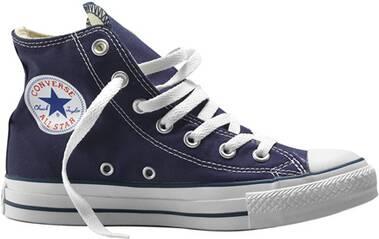 CONVERSE Herren Sneaker Chucks AS Core navy HI