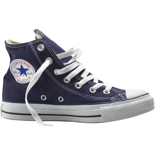 CONVERSE Sneaker Chucks AS Core navy HI