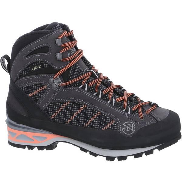 HANWAG Damen Trekkingschuhe Makra Combi Lady GTX | Schuhe > Outdoorschuhe > Trekkingschuhe | Nylon | HANWAG