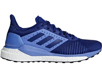 "ADIDAS Damen Laufschuhe ""Solar Glide"" Blau"
