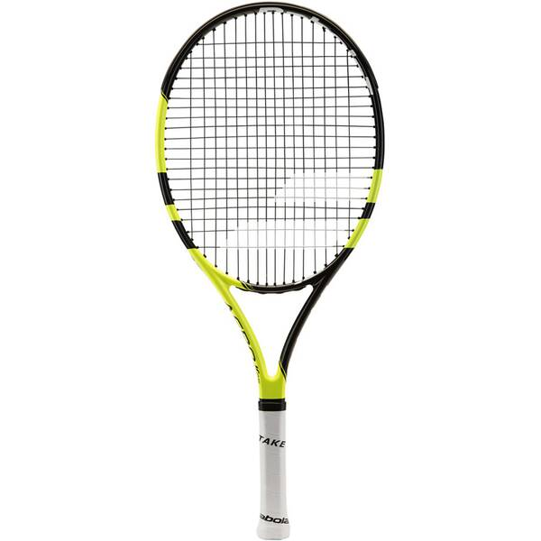 "BABOLAT Kinder Tennisschläger ""Aero Junior 25"" besaitet"