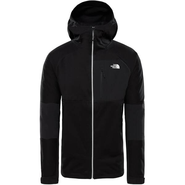 THE NORTH FACE Herren  Softshelljacke Men's Impendor Windwall Hoodie